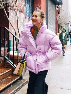 These Incredible Puffa Jackets Will Make Everyone Hate Summer