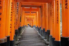 The Beauty of Fushimi Inari-taisha, by Alexandra Dorovici, intern at Japan Travel. Join the team at http://en.japantravel.com/interning !