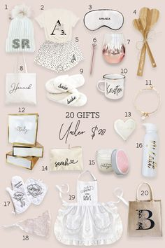 Cute Gifts For Friends, Love Gifts For Her, Personalised Gifts For Friends, Presents For Friends, Gifts For Boss, Gifts For Coworkers, Best Friend Gifts, Tween Girl Gifts, Gifts For Girls