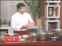 Ariel rodriguez palacios tecnicas basicas de cocina for Cocina 9 ariel rodriguez palacios pollo relleno