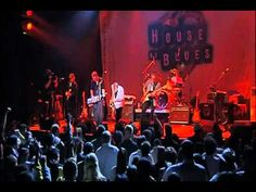 Average White Band - Pick Up The Pieces - Live at House of Blues