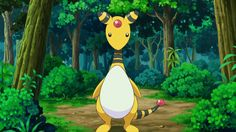 Is Ampharos Hardest Raid Boss ? #pokemon #pokemongo #pokemoncommunity #shinypokemon