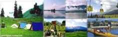 #KashmirSujorn : Kashmir is a place like none other in this world. Kashmir is visited for its cool environs, appreciated for abundant gifts of nature present here in the form of varied geographic entities that offer stunning views, shrines and temples of revered saints. Book Your Tour Now - http://booking.triptailoronline.com/packages/domestic/srinagar/kashmir-sujorn-4347