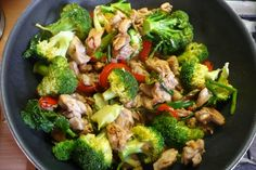 Sprouts, Broccoli, Paleo, Food And Drink, Chicken, Vegetables, Recipes, Nova, Diet