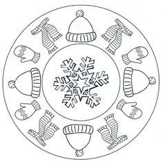 anasınıfı kış mevsimi kıyafetleri mandalası boyama (3)