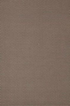 """Dash and Albert Rugs- """"Rope Charcoal"""" - Indoor/Outdoor- 100% Polypropylene"""