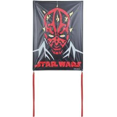 Star Wars Darth Maul 40 Inch Poster Kite Star Wars