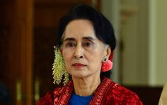 """Top News: """"WORLD POLITICAL NEWS DAILY BRIEF: 07 September 2017"""" - https://i0.wp.com/politicoscope.com/wp-content/uploads/2015/09/Aung-San-Suu-Kyi-Myanmar-News-in-Politics.jpg?fit=1200%2C758 - WORLD BRIEF: Western critics have accused Aung San Suu Kyi of not speaking out for the Rohingya, some 1.1 million people who have long complained of persecution and are seen by many in Buddhist-majority Myanmar as Bangladeshis.  on Politics - http://politicoscope.com/2017/09/07/world-pol"""