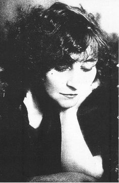 Colette, French novelist and performer Sidonie-Gabrielle Colette (1873 – 1954). She is best known for her novel Gigi.