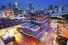 Manila, Londres e Paris: as melhores Chinatowns do mundo