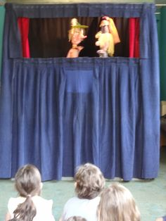 Puppet shows by a puppeteer who has entertained children and adults all over the United States with delightful stories. Book your puppet show now Puppet Show, Puppets, Prince, Children, Young Children, Boys, Kids, Doll, Hand Puppets