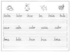**´¯`*♥¸¸*♥`*ESPAÇO APRENDENTE**´¯`*♥**´¯`*♥**: PONTILHADOS COM LETRAS - preparação para letra cursiva.