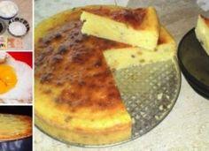 Hei, iti garantez ca niciodata nu ai mancat o pasca asa de delicioasa! E fara aluat! Invata sa o faci dupa reteta de mai jos – Romania-SM. Easy Sewing Projects, Pretty Pastel, Cornbread, Ricotta, French Toast, Deserts, Muffin, Paleo, Favorite Recipes