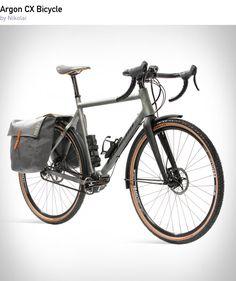 October 2019 Bike Commuter Gear