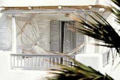 Hotel San Giorgio Mykonos: Elegancia despreocupada