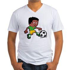 PKB EMPIRE 46 Mens V-Neck T-Shirt on CafePress.com