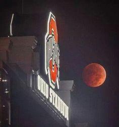 blood moon eclipse ohio - photo #31