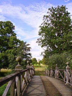 Wimpole Hall, Cambridgeshire