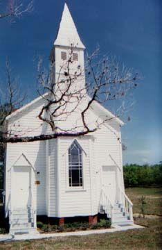 LaGrange Church,Titusville,Florida