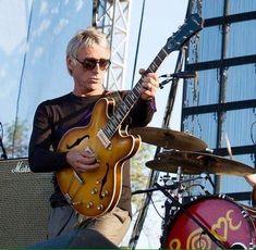 Mod Hair, Paul Weller, Rock News, New Wave, Punk Rock, Legends, Singer, Stars, Music