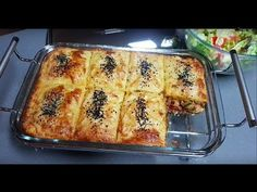 Délicieux Plat turque Très Facile - YouTube Turkish Recipes, Greek Recipes, Ethnic Recipes, Plats Ramadan, Vegetable Drinks, Middle Eastern Recipes, Healthy Eating Tips, Diy Food, Totalement