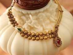 Stylish Gold Necklace Designs, Gold Designer Necklace Designs.