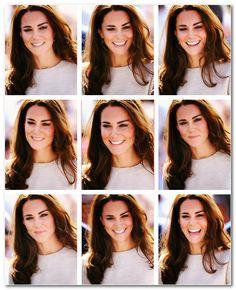 Kate Middleton. ALWAYS