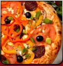 """Pâte à pizza """"sans levure"""" Vegetable Pizza, Food And Drink, Vegetables, Stuffed Pork Fillet, Caramelized Onions, Pizza Crust Without Yeast, Vegetable Recipes, Veggies"""