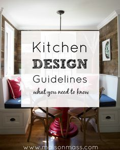 This is the third in a series of articles about planning for your kitchen remodel. You can find installment one here and two here. Be sure to check back next week more great advice! With budgeting behind us, it is time to turn to laying out your space. No matter how large or small your …