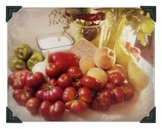 A grandmother's fabulous fruit relish recipe from  outlaw@home