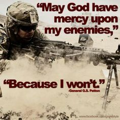 Discover and share Marines God Quotes. Explore our collection of motivational and famous quotes by authors you know and love. Military Quotes, Military Humor, Military Love, Military Art, Army Mom, Army Life, Us Army, Drill Instructor, Army Quotes