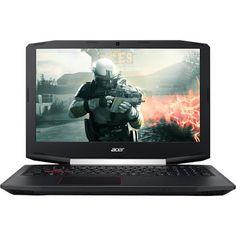 """Notebook Gamer Acer VX5-591G-54PG Intel i5 8GB 1TB Tela LED 156""""  Placa GeForce GTX 1050 4GB << R$ 332099 >>"""