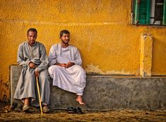 Egypt, What You Looking At | ©2014 John Galbreath