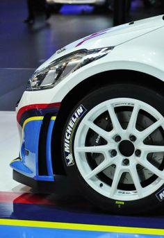 OZ Racing Wheels for Peugeot