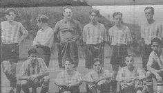 Regresa la Liga de Futbol Mexicano 1931