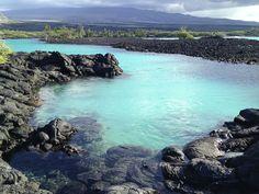 Kiholo, North Kona, Big Island for the next trip to the Big Island!