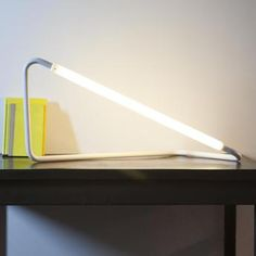 Lampe  poser Hive blanc ˜25cm H47cm KUNDALINI