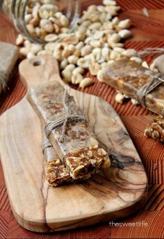 chewy peanut butter granola bars healthi snack, healthi sweet, clean eat, granola bars, bariatr cooki, peanut butter