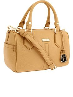 Village Small Jade Bag by Cole Haan