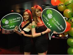 WeChat, the Chinese mobile app set to conquer the world
