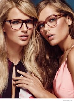 e1e415ce2bdb New eyewear styles for the spring season from Guess by Marciano New  Glasses
