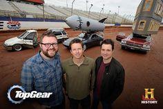 top gear usa | Top Gear ♥
