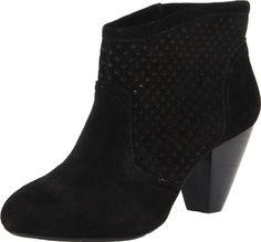 Jessica Simpson Women's Orsona Boot,Black,8 M US