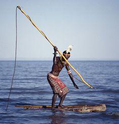 "TRIP DOWN MEMORY LANE: EL MOLO PEOPLE: KENYA`S SMALLEST AND NEAR EXTINCT CUSHITIC TRIBE ""THAT EATS FISH"""
