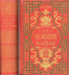Love the border design....lots of lovely old book covers