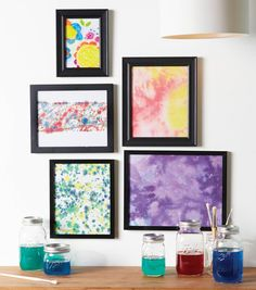 Tie Dye Techniques | Cool things you can do with tie dye