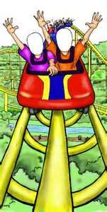 Image Search Results for roller coaster party