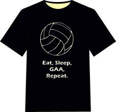 For the GAA lover. Custom Tees, Mens Tops, T Shirt, Supreme T Shirt, Tee Shirt, Custom Made T Shirts, Tee