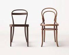 *MUJI 無印良品 Thonet chairs