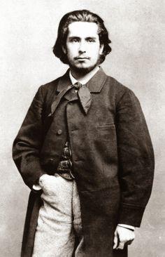 The Artist, Claude Monet